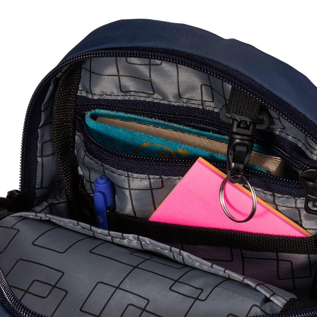 کوله پشتی تنسر مدل اسپید speed